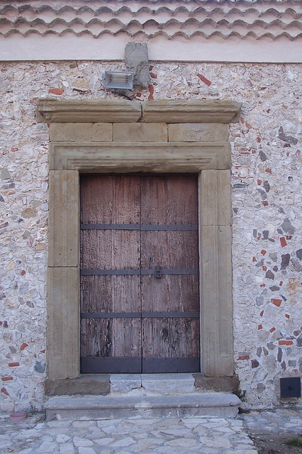 door 101441 640 - Abschiebeverbot
